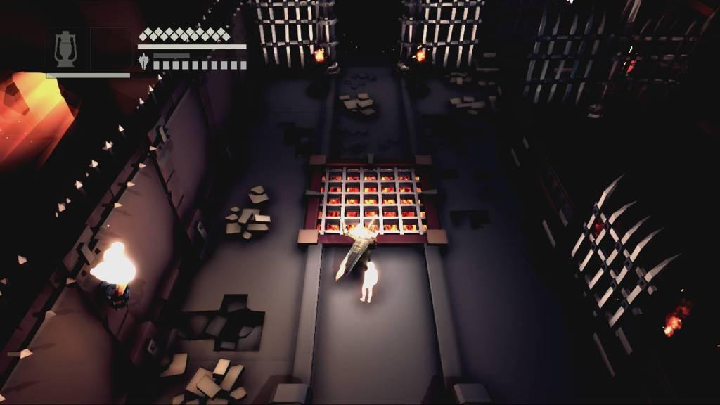 Fall of Light Screenshot 2