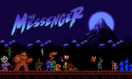 The Messenger is the Modern take on Tecmo's Classic Ninja Gaiden we have been waiting for