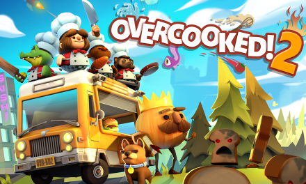 Overcooked! 2 Nintendo Switch Review – Get Ready to Spice up your Game!