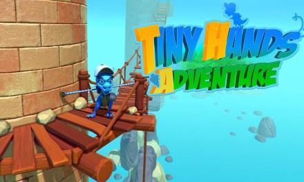 Tiny Hands Adventure Nintendo Switch Review