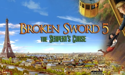 Broken Sword 5: The Serpent's Curse Nintendo Switch Review