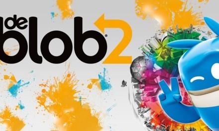 De Blob 2 Nintendo Switch Review