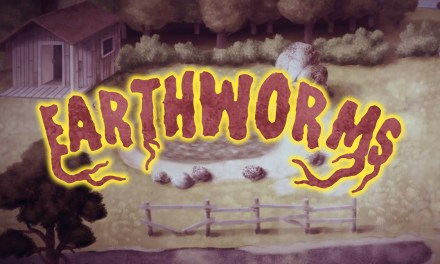 Earthworms Nintendo Switch Review