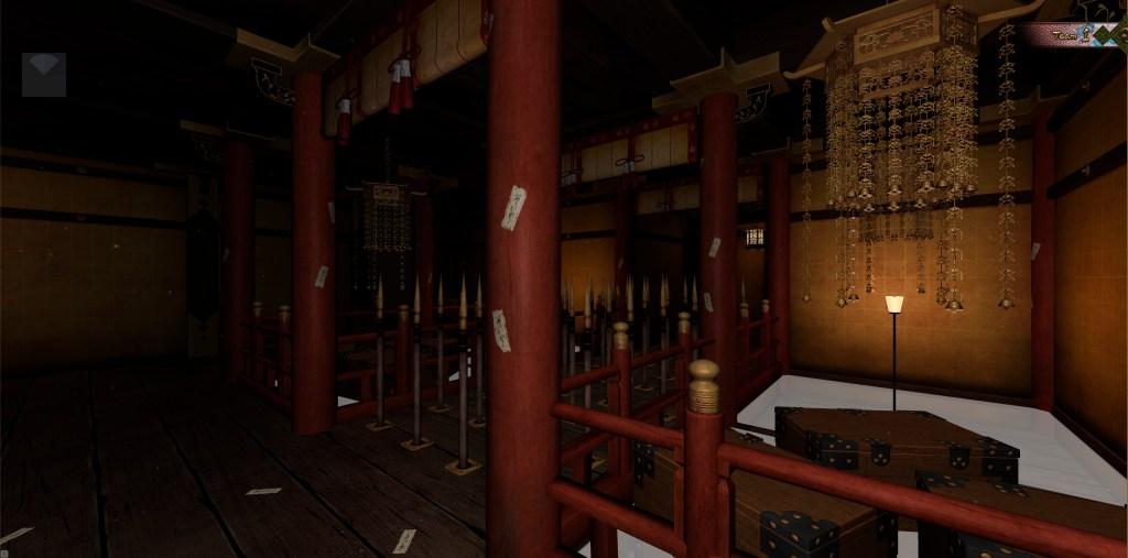 Hyakki Castle Screenshot 4