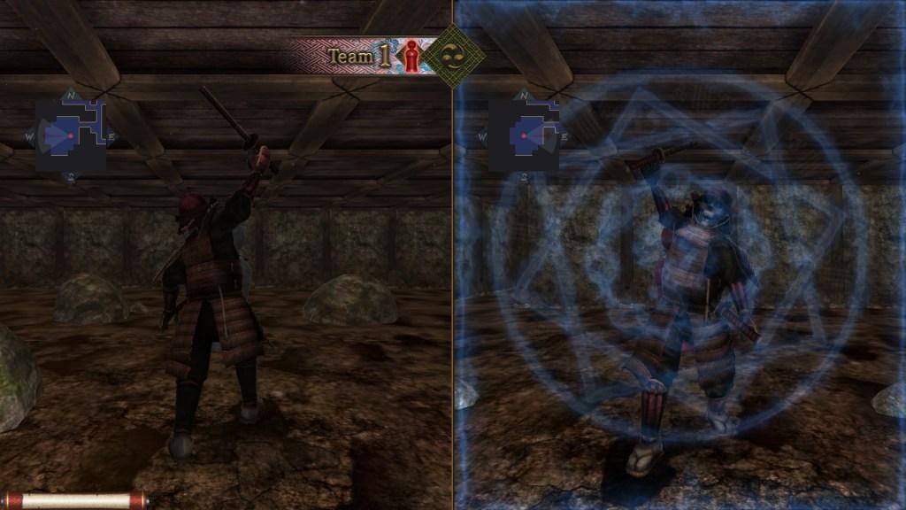 Hyakki Castle Screenshot