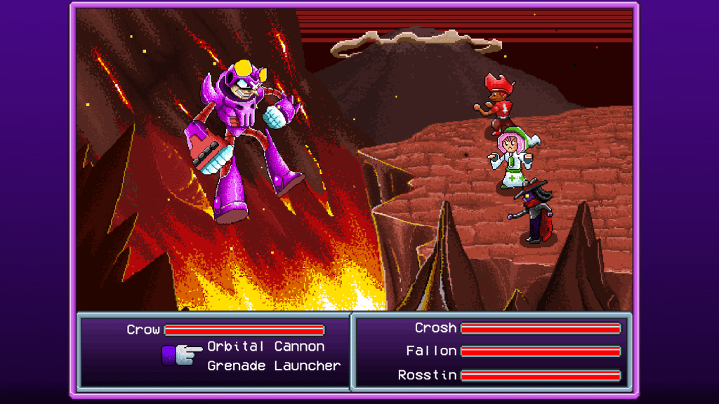 Nefarious Screenshot 4