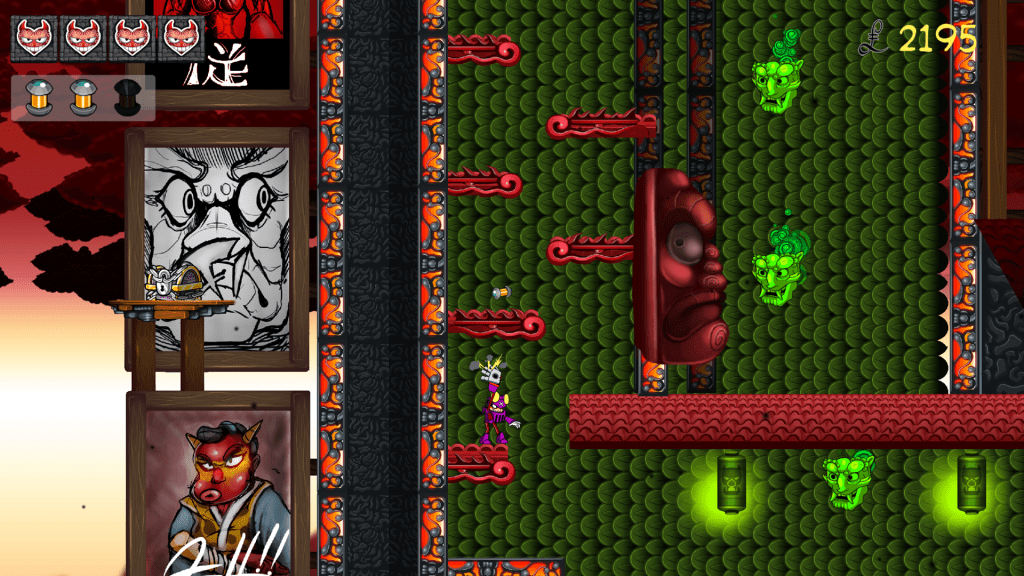 Nefarious Screenshot 5