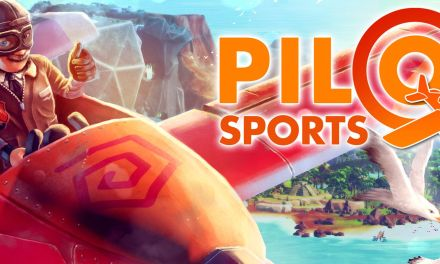 Pilot Sports ready to land on Nintendo Switch and PlayStation 4 on October 4th