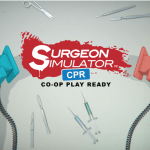 Surgeon Simulator announces September 13th release date with a brand new Launch Trailer for its upcoming Nintendo Switch port!