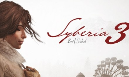 New Adventures with Kate Walker – Syberia 3 Soon Coming to Nintendo Switch