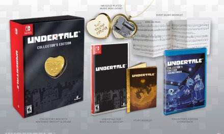 7 Games with Limited Editions Coming to Nintendo Switch