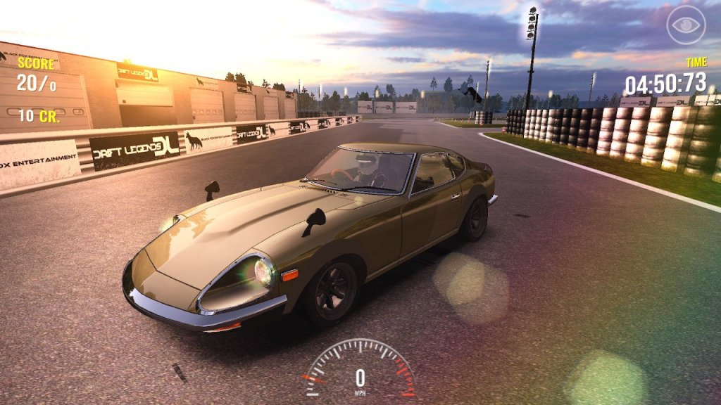 Drift Legends Screenshot 3