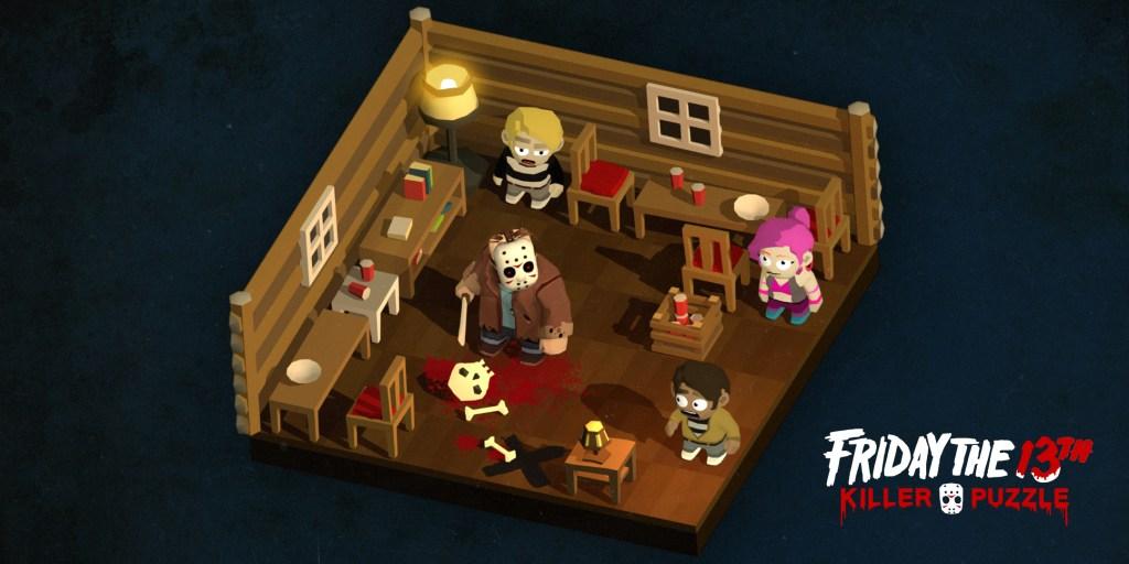 Friday the 13th Screenshot 3