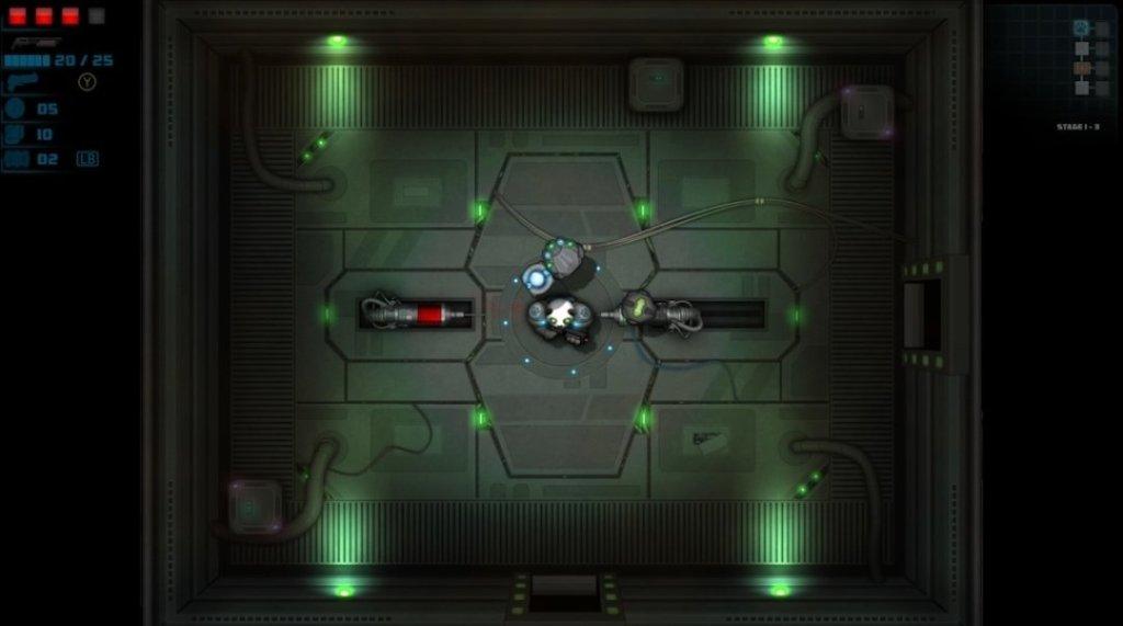 Feral Fury Screenshot 3