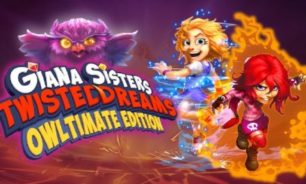Giana Sisters: Twisted Dreams – Owltimate Edition Switch Review A Modern Side-scroller with a Twist