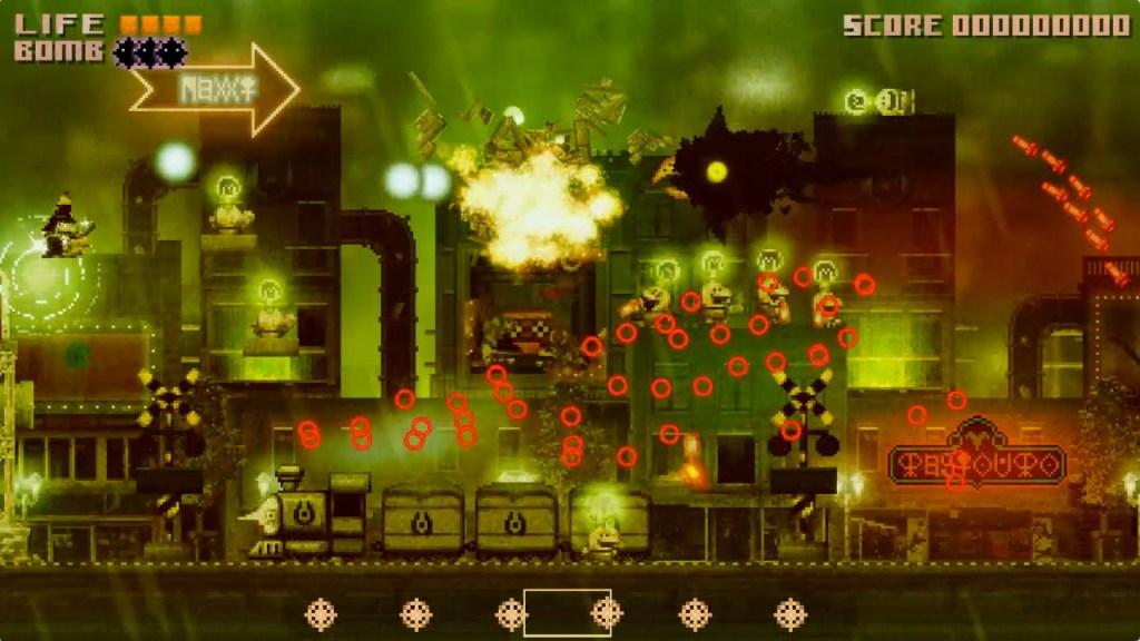 Black Bird Screenshot 5