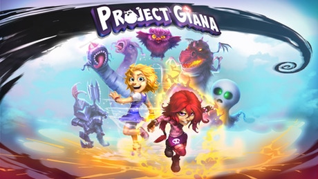 Project Giana