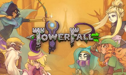Towerfall Nintendo Switch Review