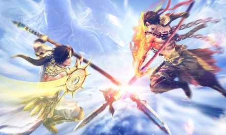 Warriors Orochi 4 Nintendo Switch Review