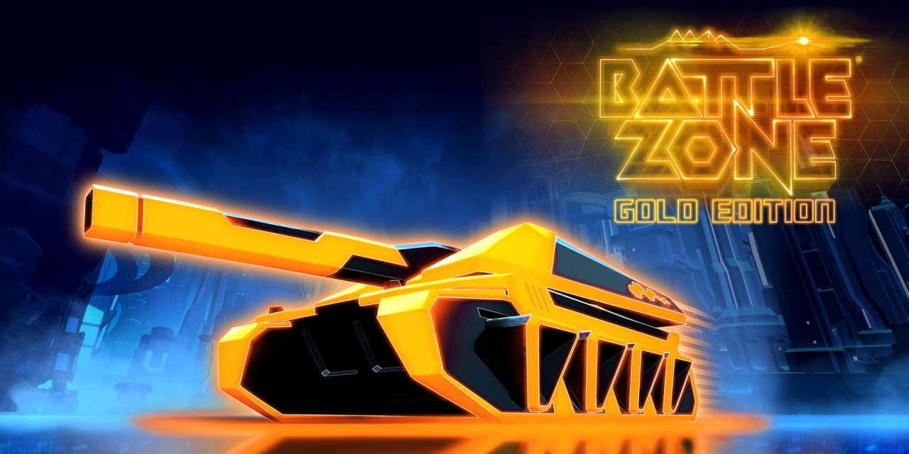 Battlezone Gold Edition – Nintendo Switch Review