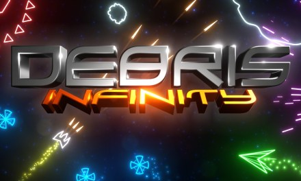 Debris Infinity Switch Review