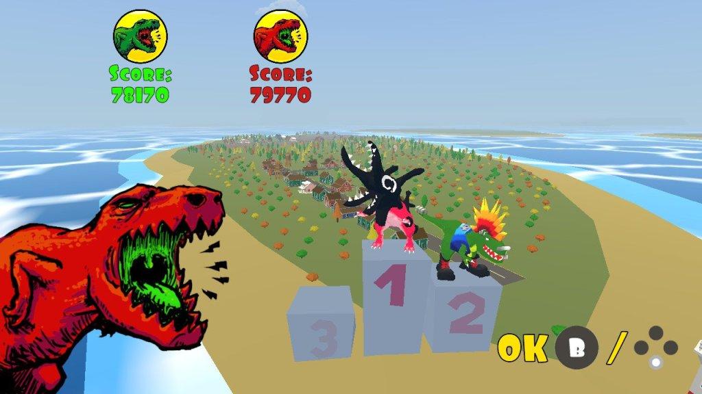 Roarr Screenshot 2