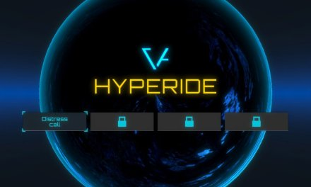 Hyperide Vector Raid Switch Review