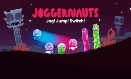 Joggernauts Switch Review