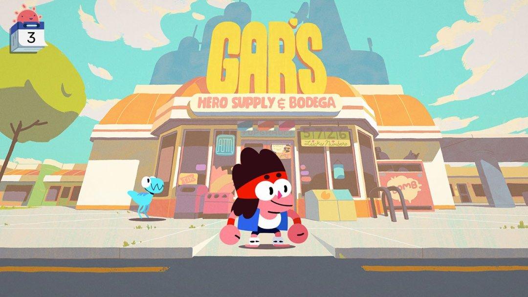 OK K.O.! Let's Play Heroes Review Screenshot 3