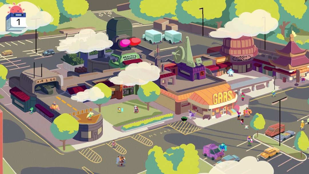 OK K.O.! Let's Play Heroes Review Screenshot 4