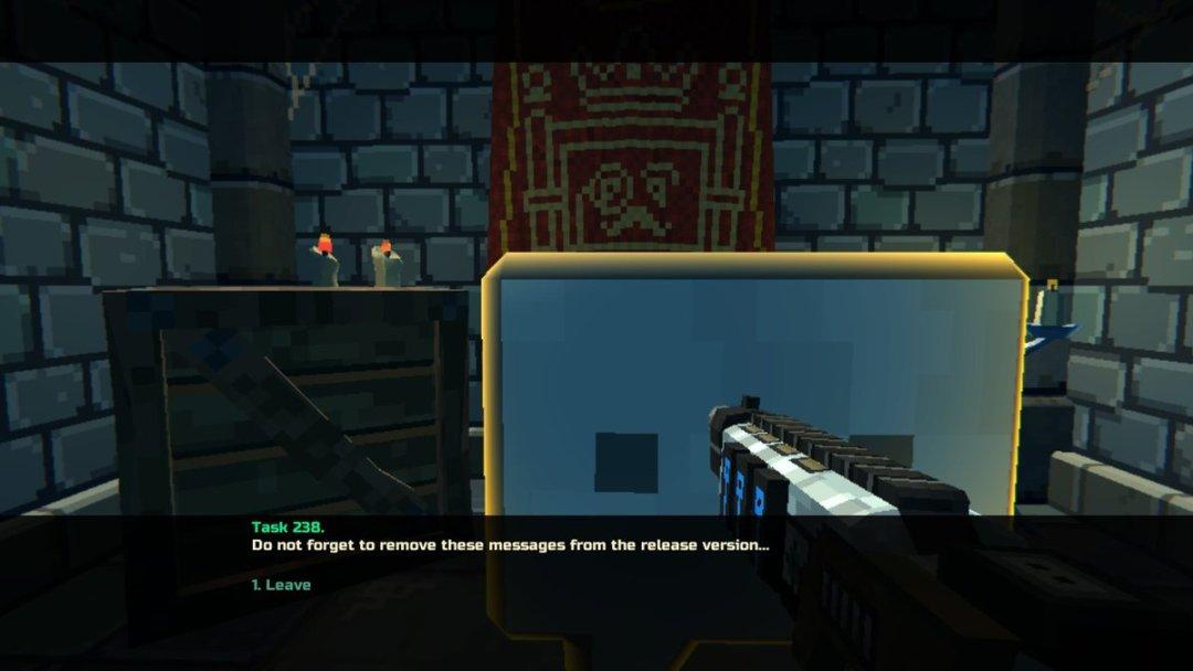 Shadow of Loot Box Review Screenshot 3