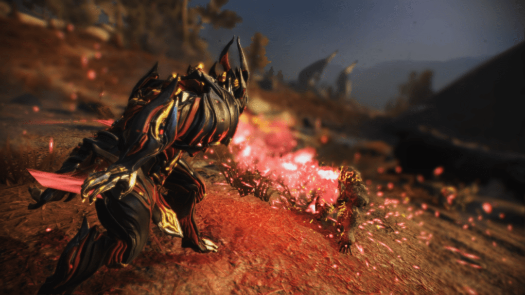 Warframe Review News Details Screenshot 2