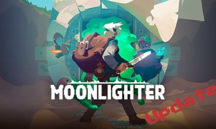 Moonlighter gets an update