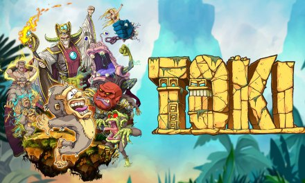 Toki Switch Review