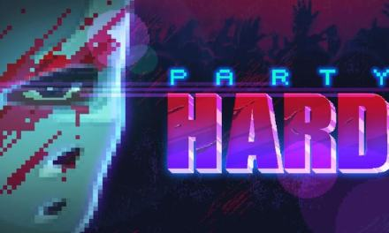 Party Hard Switch Review …Maybe Party Less