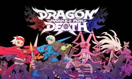 Dragon Marked for Death two versions?