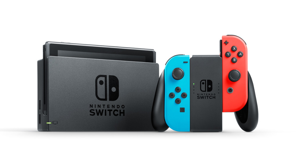 One Way Disabled Gamers Can Enjoy the Switch