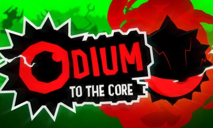 Odium to the Core Switch Review