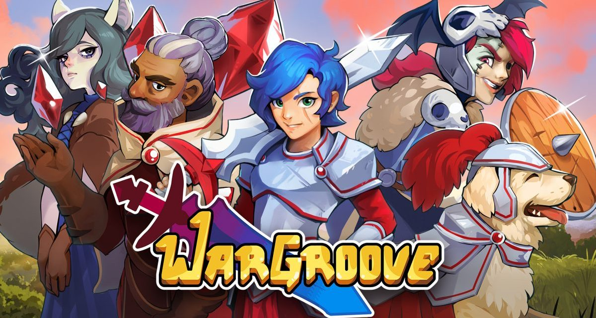 Getting into the groove with Wargroove's Composer