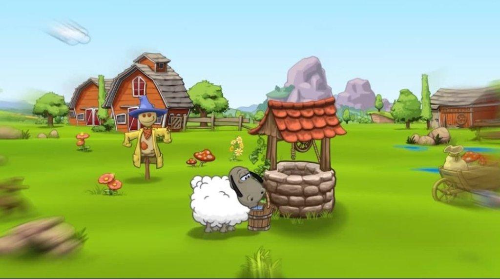 Clouds & Sheep 2 Review Screenshot 2