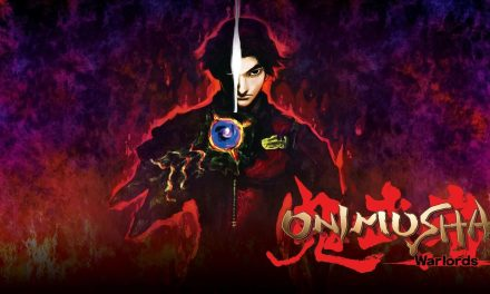 Onimusha Switch Review