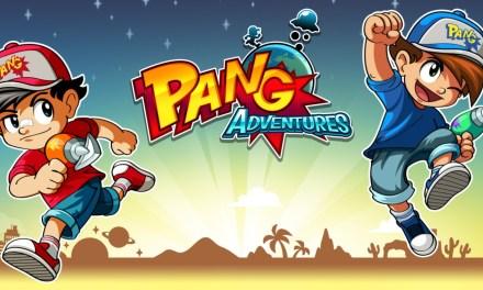 Pang Adventures Review
