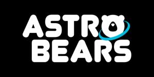 Astro Bears logo