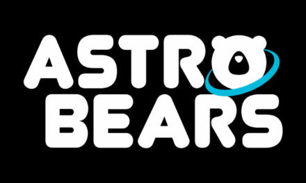 New Edition of Astro Bears Coming Soon to Nintendo Switch