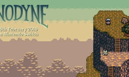 SURREAL 16-BIT ACTION ADVENTURE HIT 'ANODYNE' LAUNCHES ON NINTENDO SWITCH FEBRUARY 28