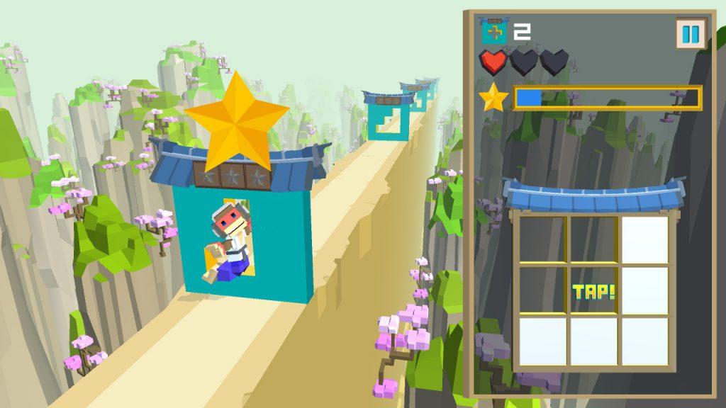 Monkey Wall Screenshot 2