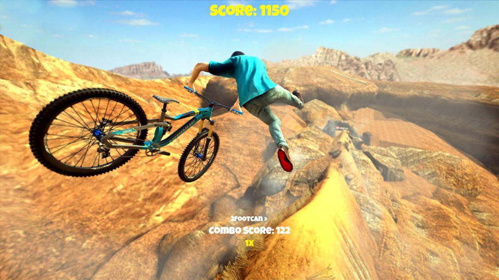 Shred! 2 Screenshot