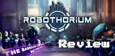 Robothorium Switch Review