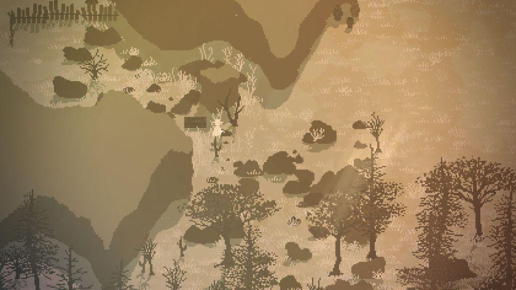 Colt Canyon Screenshot 3