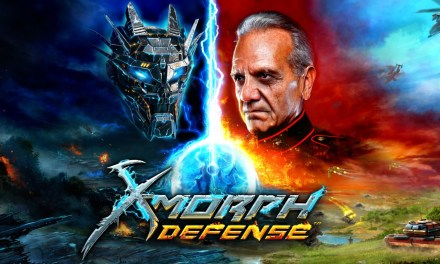 X-Morph: Defense Switch Review